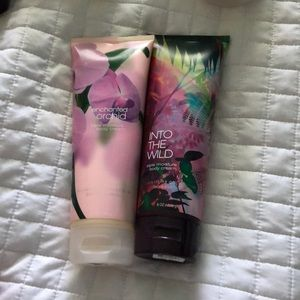 Other - New body lotion
